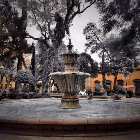 Abren albergues en todo el estado por bajas temperaturas en San Luis Potosí