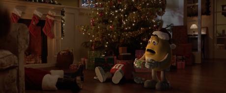 La magia de la Navidad vuelve a M&M's 21 años después con un bonito anuncio