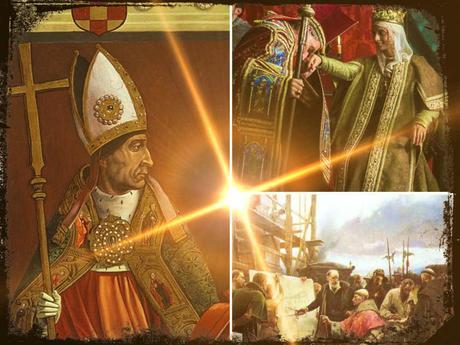El Cardenal Cisneros, Regente de Castilla