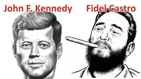 Crisis de Misiles en Cuba