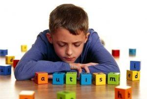 Autismo en las aulas de clase.