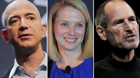 Consejos empresariales de CEOs y emprendedores de éxito