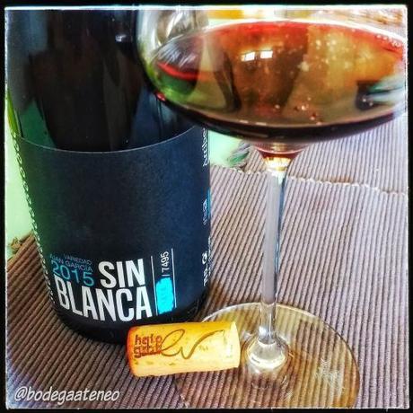 Sin Blanca Juan Garcia 2015