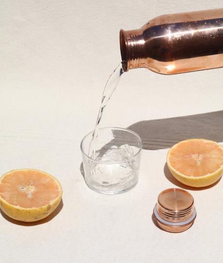 5 Razones para tomar más agua