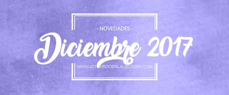 Novedades Editoriales – Diciembre 2017