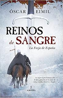 Reinos de Sangre La Forja de España