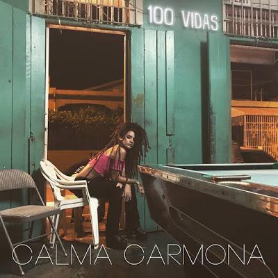 """Entrevista   Calma Carmona: """"Lo que siempre nos ha unido es la música"""""""