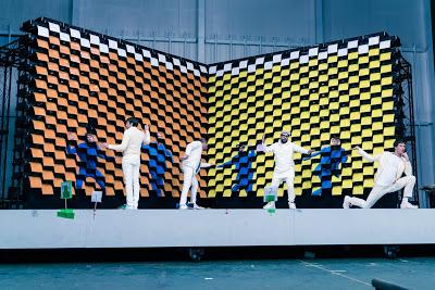 OK Go: Obsession es su nuevo videoclip