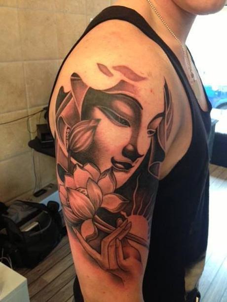 tatuajes-buda