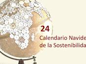 falta calendario navideño sostenibilidad 2017...¡RECICLA SUEÑOS!
