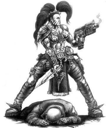 Cara y cruz con el lanzamiento de Necromunda