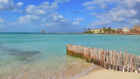 Cancún turismo