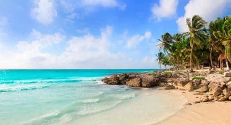 que ver en Cancún