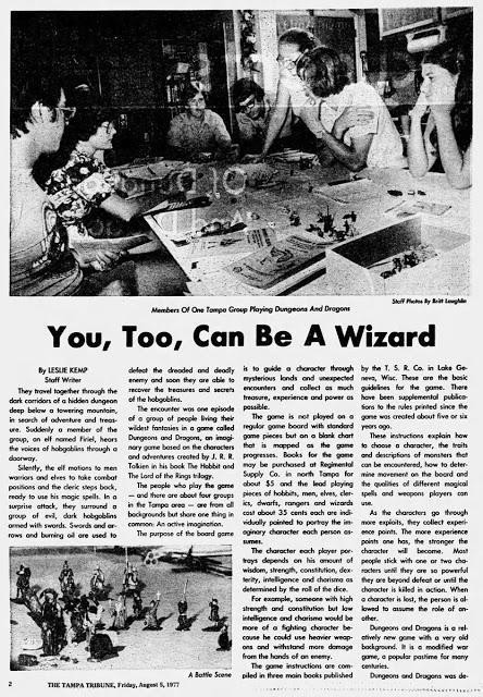 Tú también puedes ser un mago (1977)