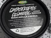 Catastrophe Cosmetic Lush