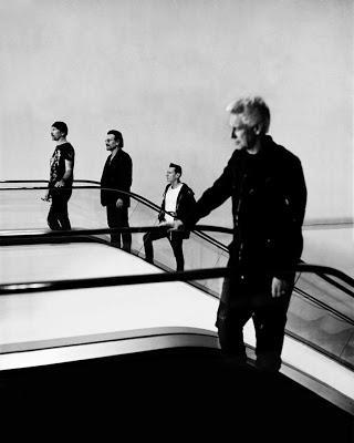 U2 volverán a España en 2018 para actuar en... ¿Madrid?