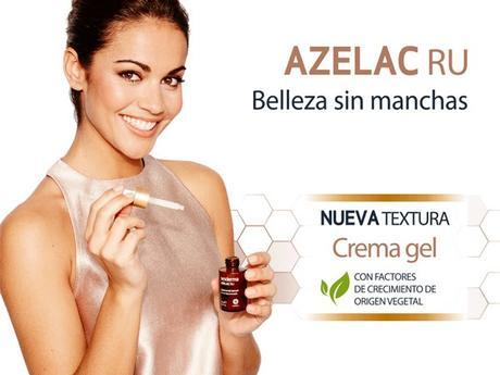 """El serum """"Azelac RU"""" de SESDERMA – para una piel sin manchas"""
