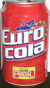 Bebidas de cola que no pudieron vencer a Coca-Cola y Pepsi