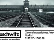 Auschwitz: hace mucho. lejos