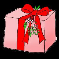 ¿Qué quieres para navidad? (aka lo que desearía que la gente dejara de preguntarme)