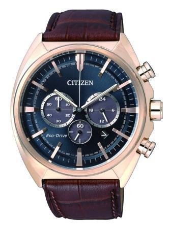 Los 10 Relojes de Citizen más vendidos en 2017 - Top 10