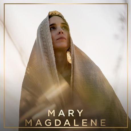 María Magdalena, la nueva película del director de Lion – Estrenos 2018