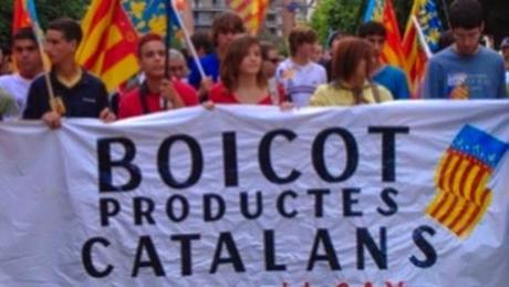 El odio en Cataluña es insoportable y las elecciones deberían haberse aplazado