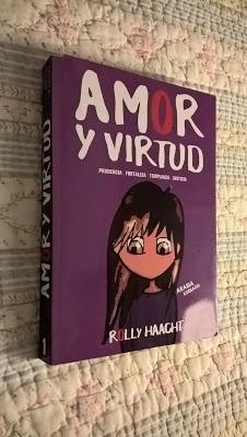 """Amor y virtud"" (Rolly Haacht)"