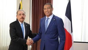 Danilo Medina reconoce importancia del turismo en el  Caribe