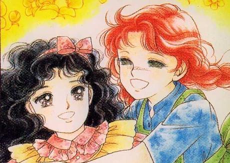 Panini licencia el manga de 'Ana de las Tejas Verdes', dibujado por Yumiko Igarashi