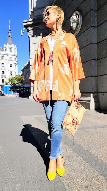 Kimono FiuFiuus