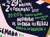 Viii semana cortometraje arganzuela