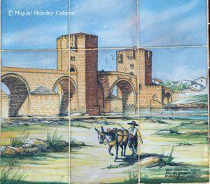 Los Puentes de Puente del Arzobispo