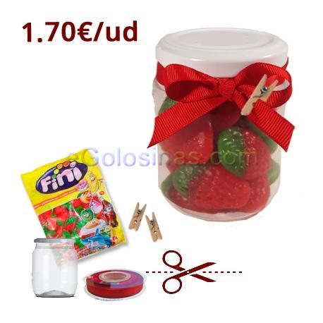 Detalles dulces de Navidad personalizados