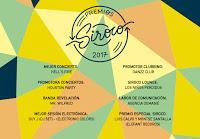 Ganadores Premios Siroco 2017