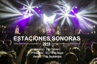Estaciones Sonoras 2018