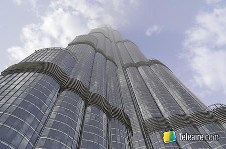 torre-Burj Khalifa-Dubai