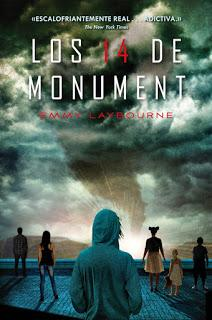 Reseña   Los 14 de Monument ~ Emmy Laybourne