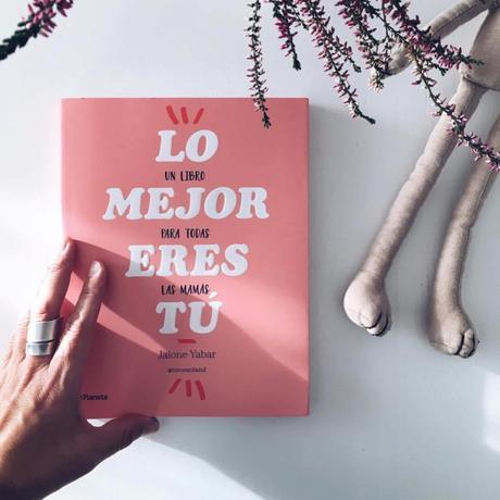 Sorteo Taza Chip y libro Lo mejor eres Tú Día 7 #XmasDesmadreando