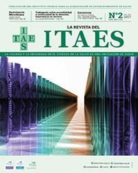 1er. número de Revista Digital ITAES