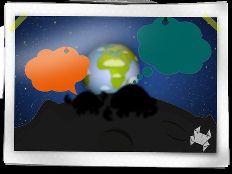 Conversaciones desde el lado oculto de la luna XV
