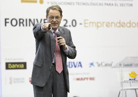 """Kenneth Morse (MIT): """"Equivocarse forma parte del proceso de todo emprendedor"""""""