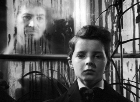 Suspense (1961), una de fantasmas