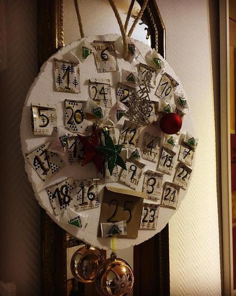 Talleres Leroy Merlin, Calendario de Adviento, Navidad, trnd,