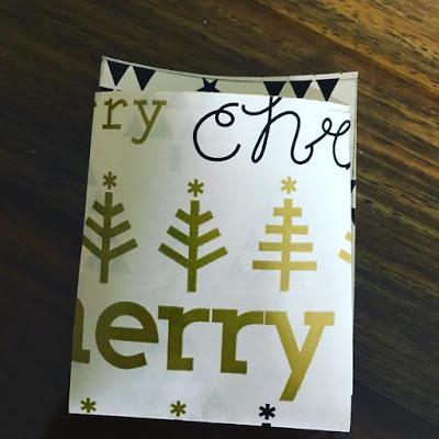 Calendario de Adviento, gracias a TRND y LEROY MERLIN.