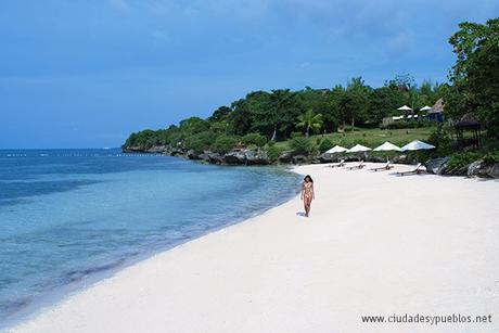 Beach filipinas