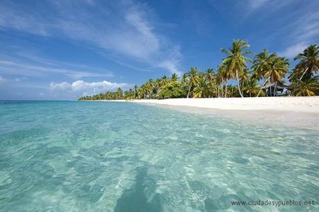 Excursion Isla Saona caribe