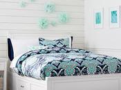 Dormitorios Rusticos Azules Blancos