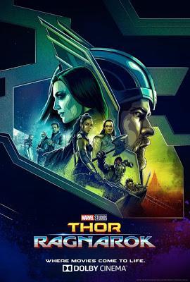 Thor Ragnarok Vídeo Opinión. A la tercera va la vencida