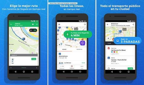 Las 5 aplicaciones más útiles para Android (1)